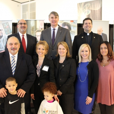 Help Me Grow Western New York Awarded 18 Million Grant for Child Development Program