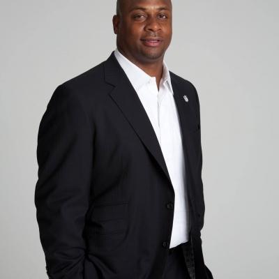 NFL Executive VP Troy Vincent to Speak at NU on April 4