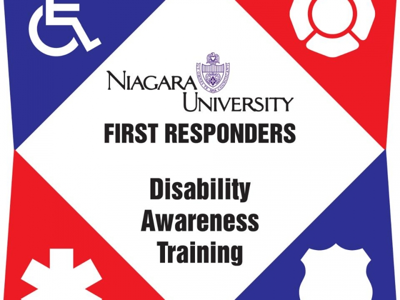 Niagara University Bringing Disability Awareness Training to First Responders in Missouri Montana
