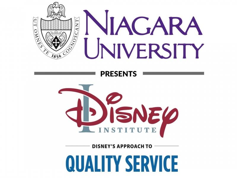 Niagara University Bringing Disney Institute Back to Niagara Falls
