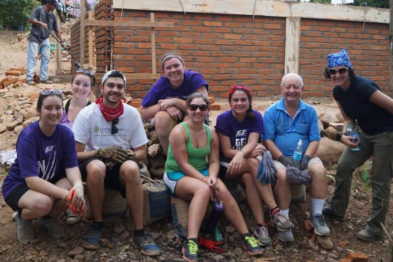 Service Trip to Nicaragua